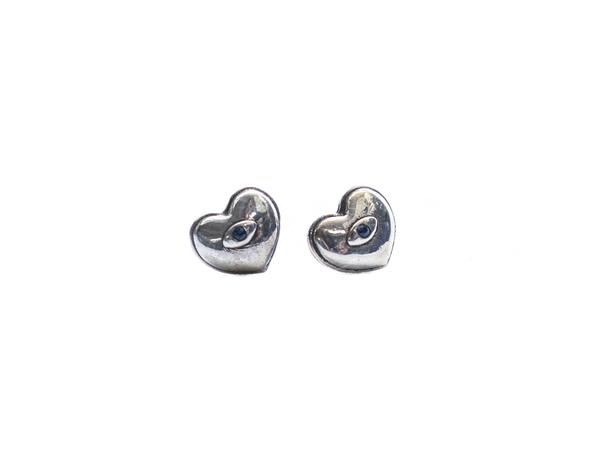 Pamela Love Aeternum Earrings