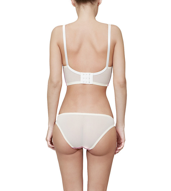 Fortnight Luna long line bra