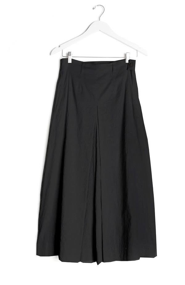 Kieley Kimmel Culotte Pant | black