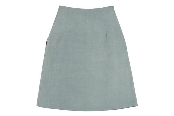 Kaarem Sea Anemone Skirt