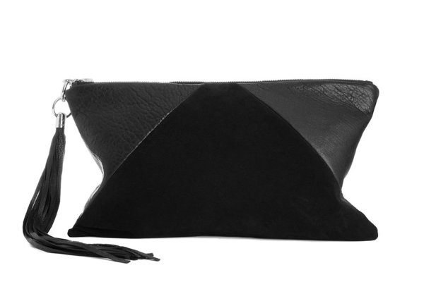 Mary Rich Large Downtown Clutch