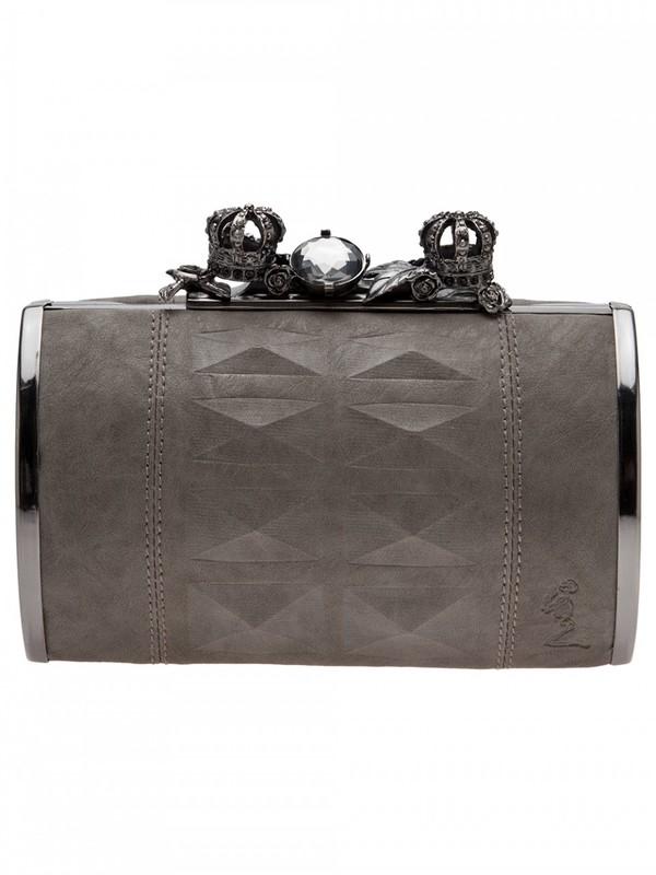 Religion Taupe Bag