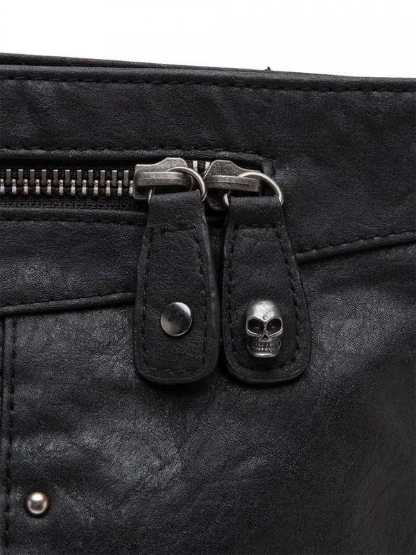 Religion Clutch Lattice Bag