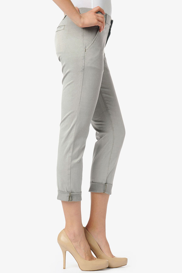 Hudson Jamie Slim Safari Chinos