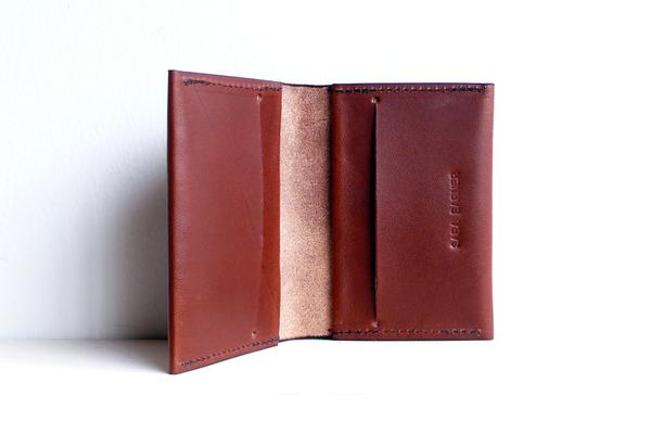 Sara Barner Card Case