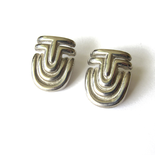 Vintage Collection Deco Earrings