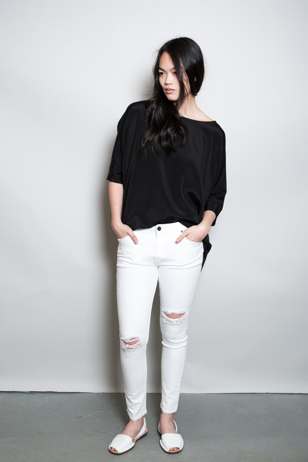 Courtshop Lizzie Jeans