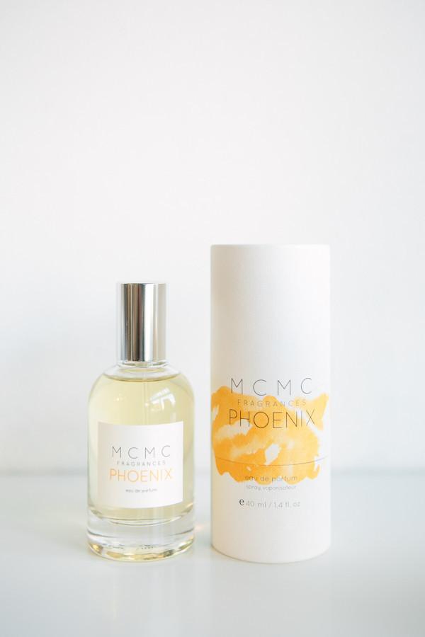 Phoenix Eau De Parfum