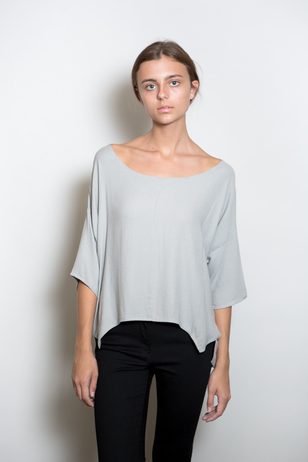Hackwith Design House Sloane Top