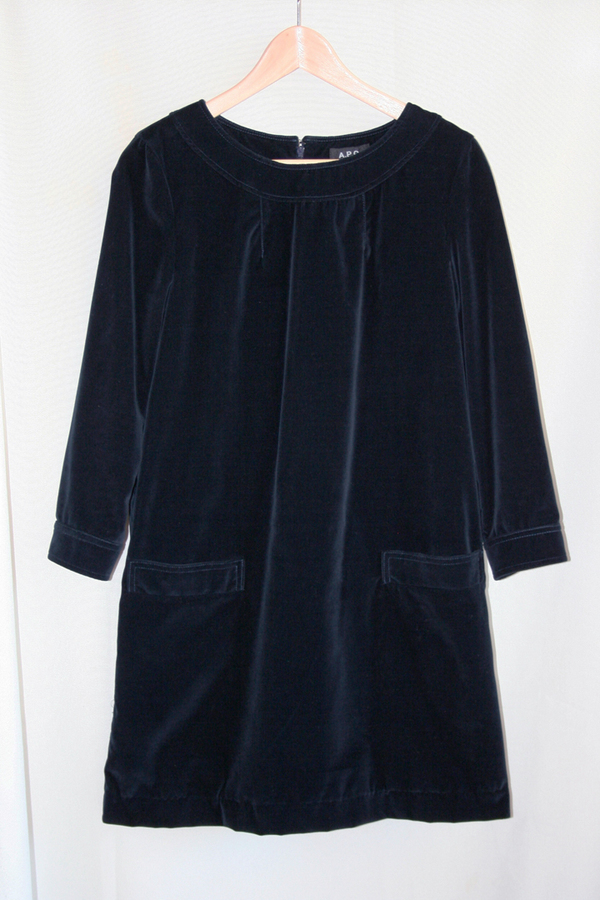 A.P.C. Robe Sunday