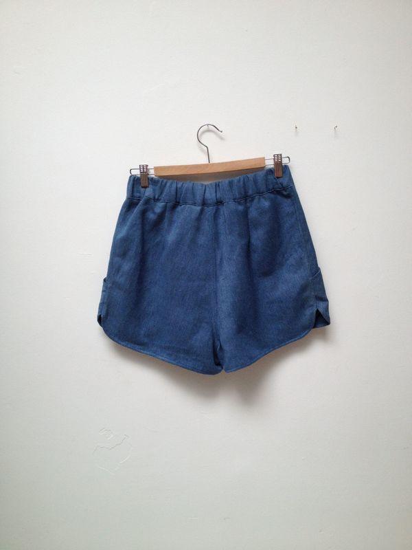Bodkin Santa Ana Shorts