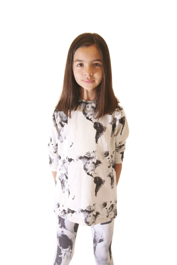 Kid's Popupshop Ingrid Dress