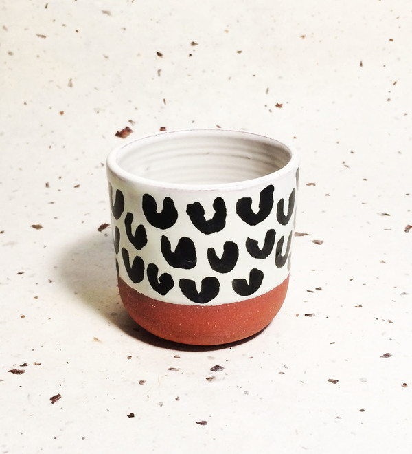 Maggie Boyd One Wing Tumbler