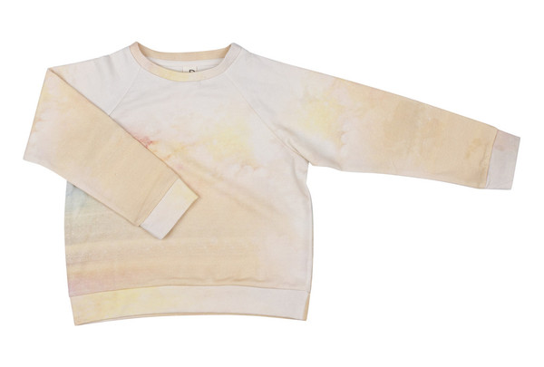 Kid's Popupshop Cloud Sweatshirt