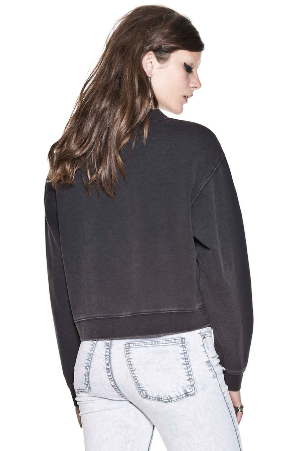 Cheap Monday Expand Zip Sweater
