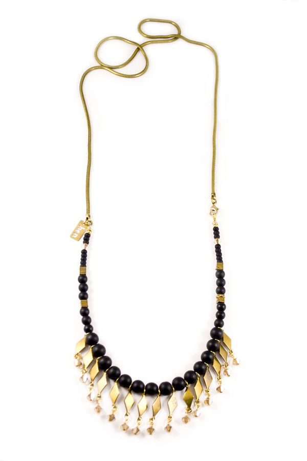 Hen Jewelry Dusk Collar