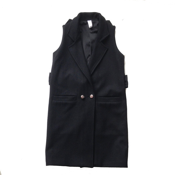 Naike Sleeveless Jacket