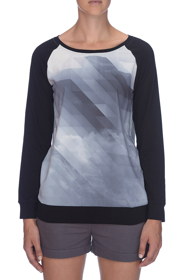 Cloud Print Jumper