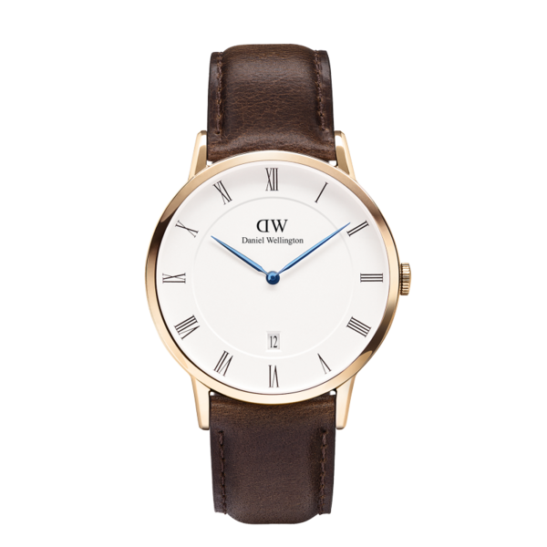 Unisex Daniel Wellington Dapper Bristol Watch