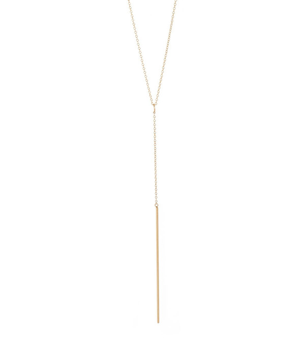 Catbird 14k Gold Changeling Necklace