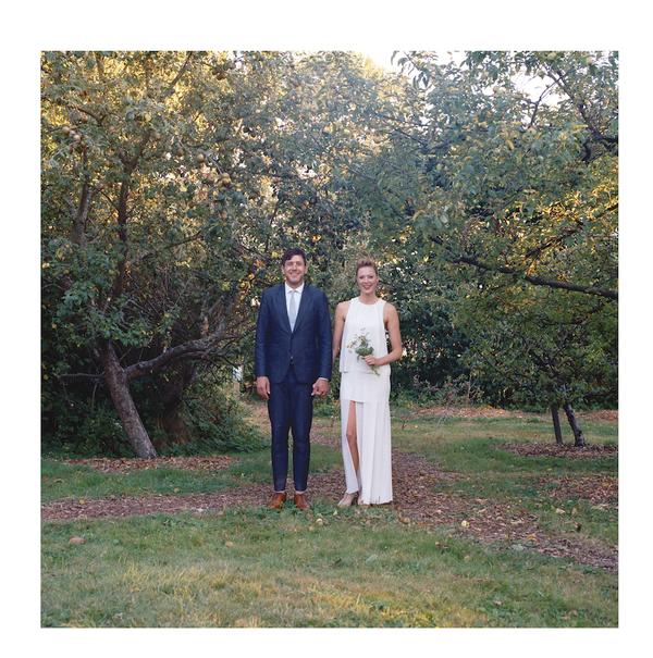 Jeremy & Carley by Hana Pesut