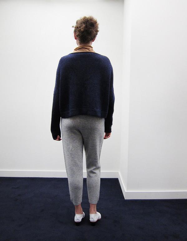 Cosmic Wonder Tasmanian Wool Pant