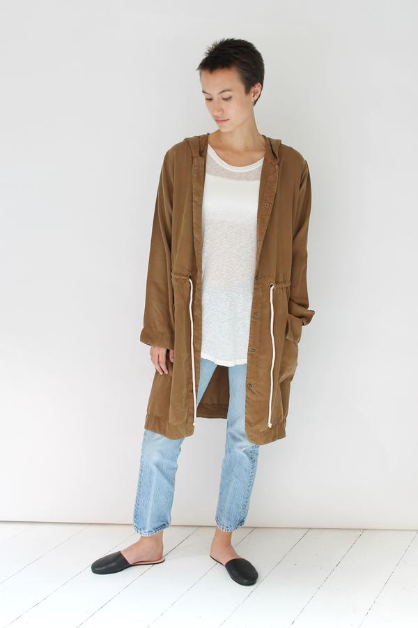 Lacausa exhibit jacket | history