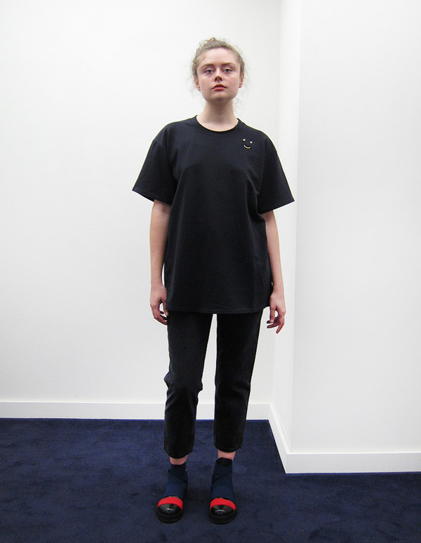 FAUX/real Regular Classic Tee