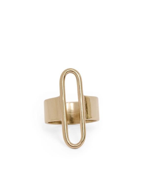 Minoux Parallel Ring