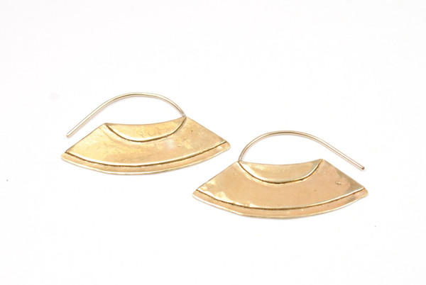 Seaworthy GYZA EARRINGS