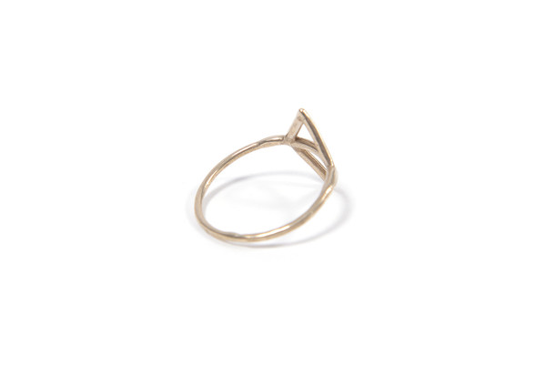 Seaworthy LEILUS RING
