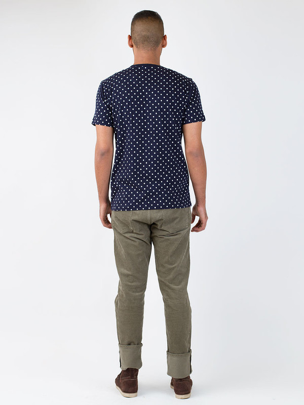Men's Penfield Dot Allover T-Shirt