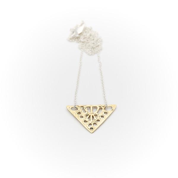 Odette New York Dea Necklace