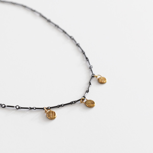 Seaworthy Syte Necklace