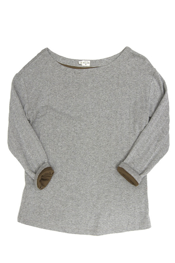 Bridge & Burn Amherst Sweater