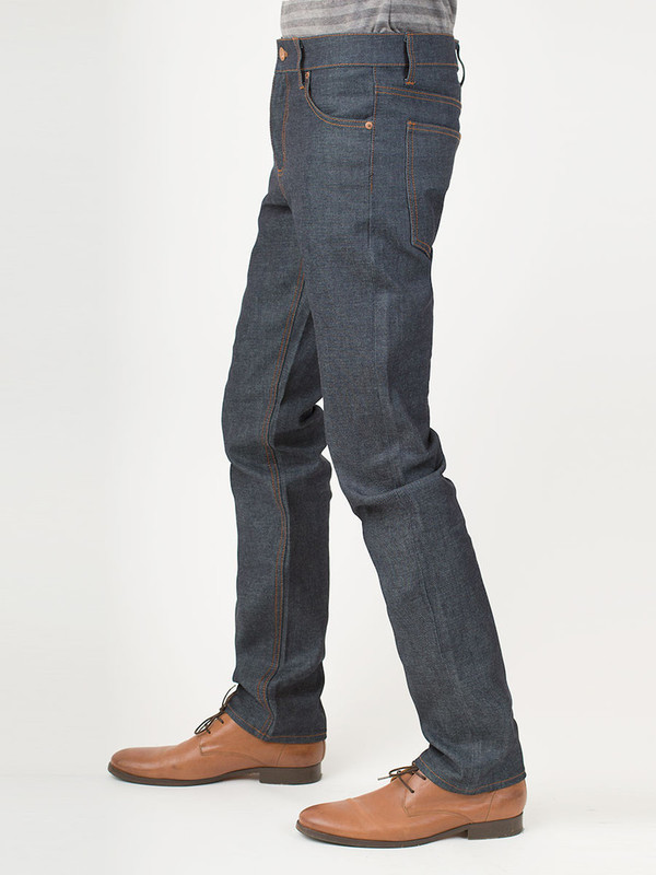 Men's Cheap Monday Premium Tight in Selvedge