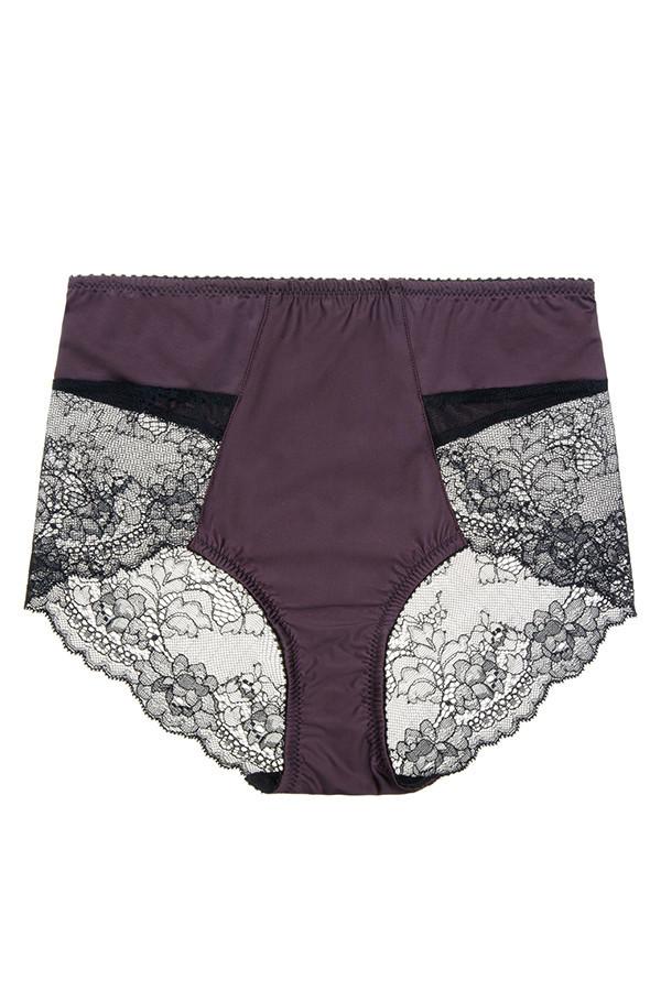 Fortnight Ivy Seamless High Waist Panty