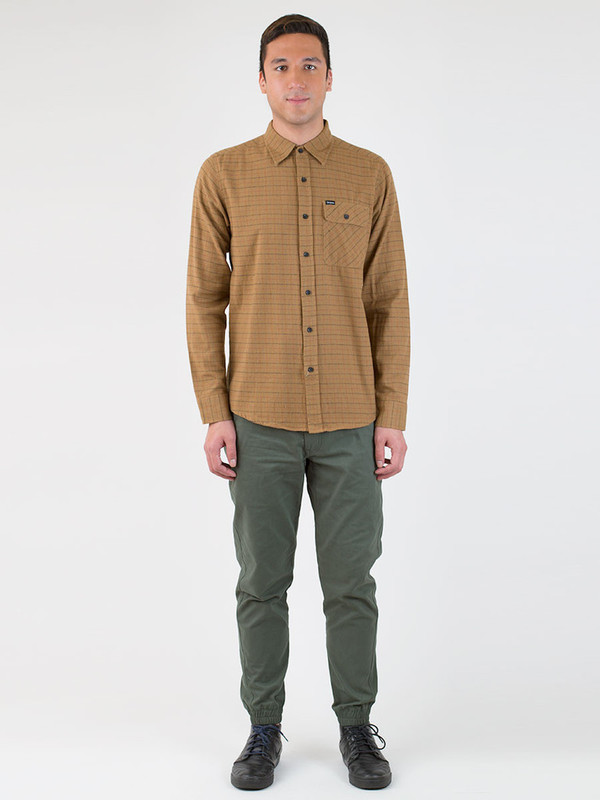 Men's Brixton Colt Shirt