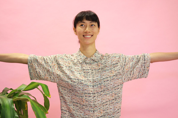 Darling Patricia Shirt