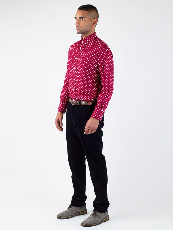 Men's Vanishing Elephant Werther Shirt