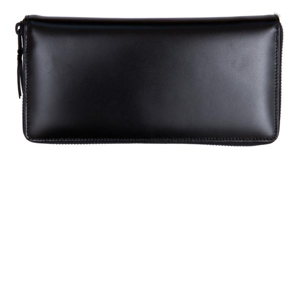 Comme des Garcons Wallet Very Black