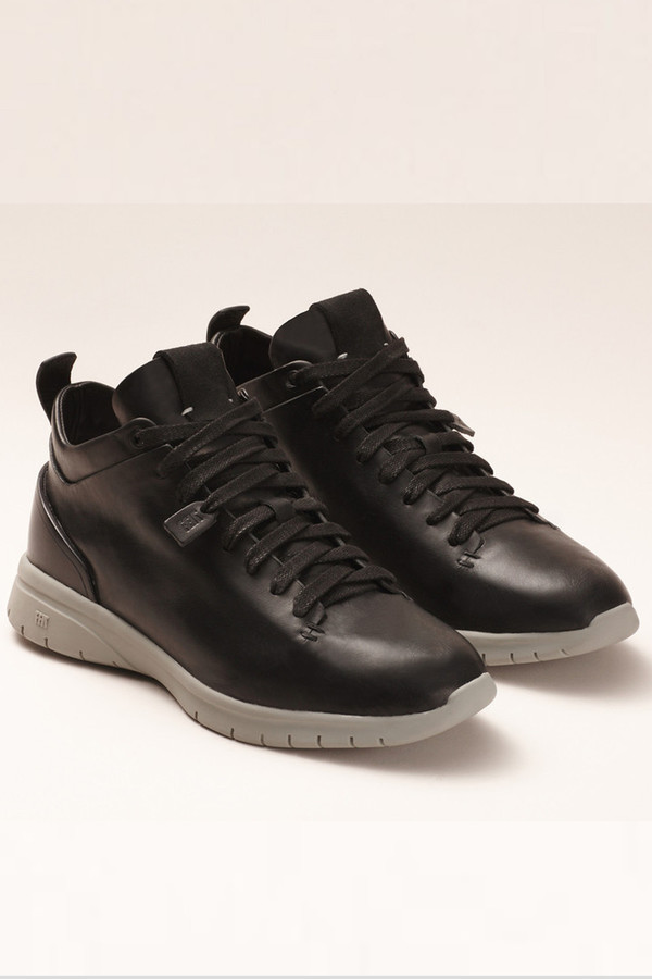 Men's FEIT Black BioTrainer Mid