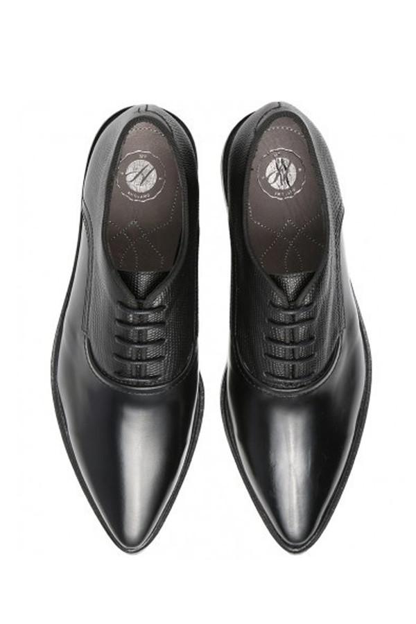 H By Hudson Atitlan Oxford Shoe