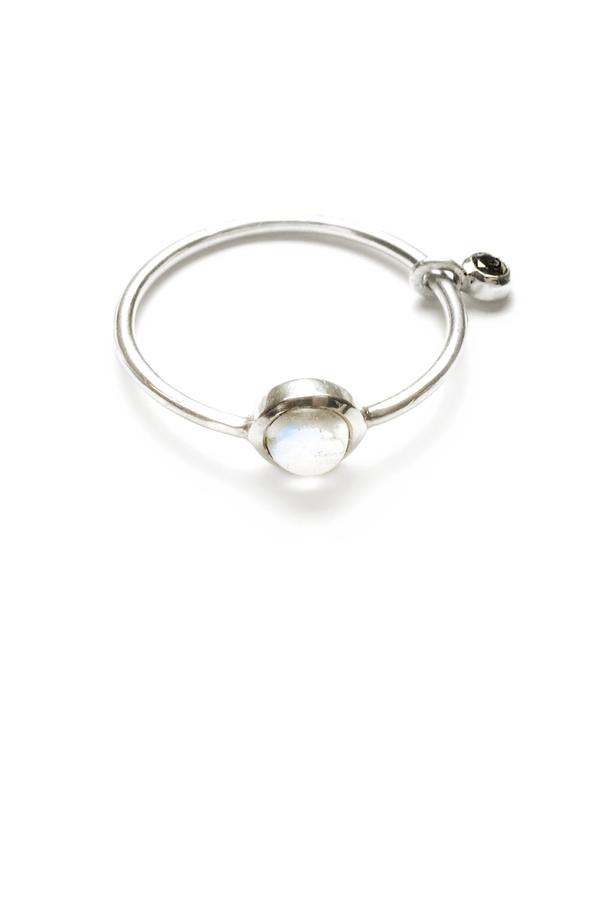 Sara Lasry Round Toy Ring