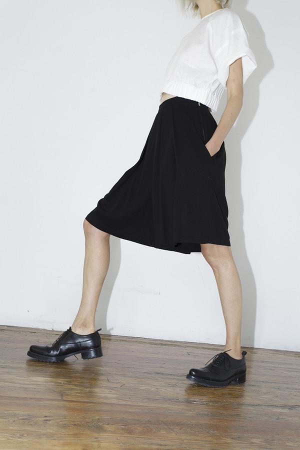 Shaina Mote Black Garendo Short