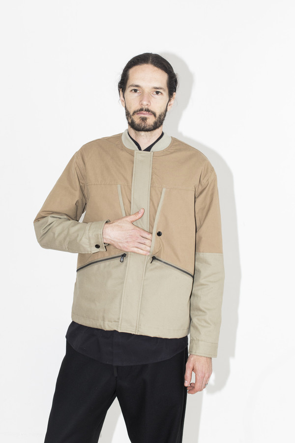 Men's Smith-Wykes Lander Jacket
