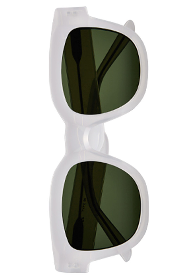 Sun Buddies Smokey White Type 05 Sunglasses
