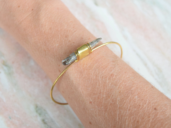 Is Was + Will Be  Highwater Bangle