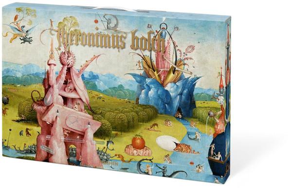 Taschen Hieronymus Bosch Book