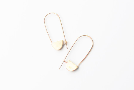 SeaworthyPDX Sunder Earrings
